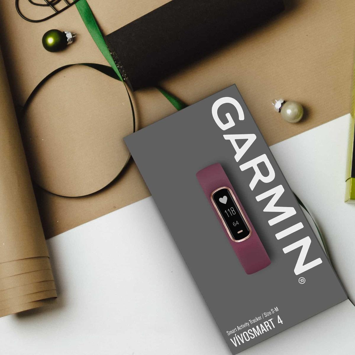 Garmin Fitness Tracker vivosmart 4